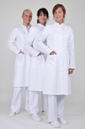 Drei Apothekerinnen