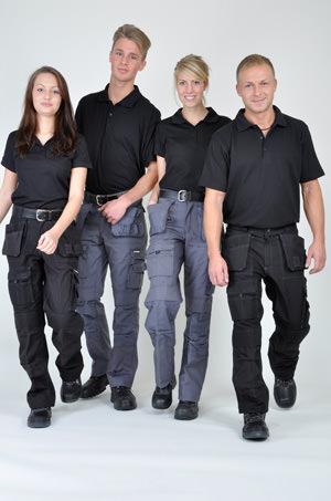 Workwear von masterdress.de