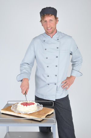 Wäscherei Küche und Gastronomie